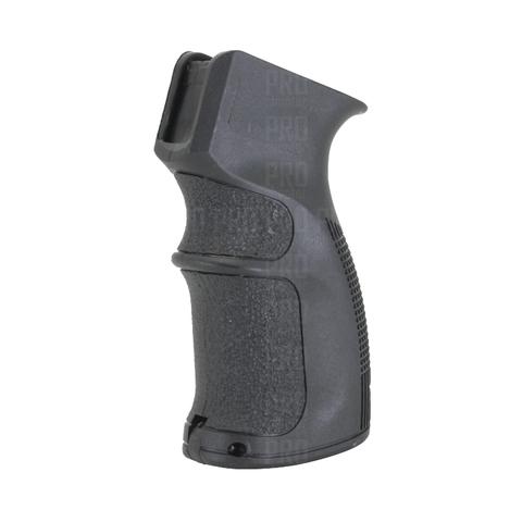 Пистолетная рукоятка AG-47 черная