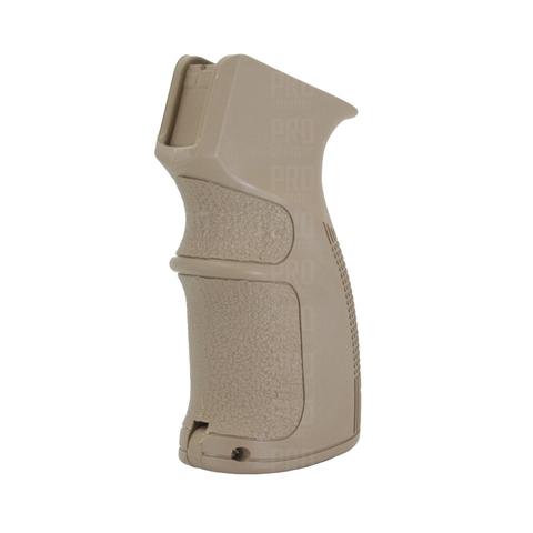 Пистолетная рукоятка AG-47 песок