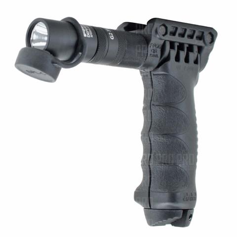 Тактическая рукоятка-сошки T-POD G2 SL, Fab Defense