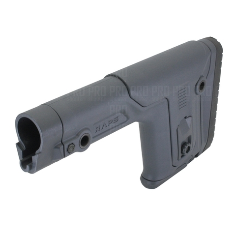 Приклад RAPS от Fab Defense цвет серый