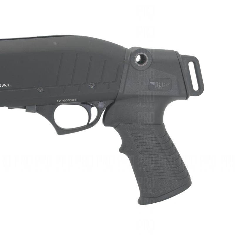 Рукоятка Kral пистолетная, DLG Tactical, купить в интернет