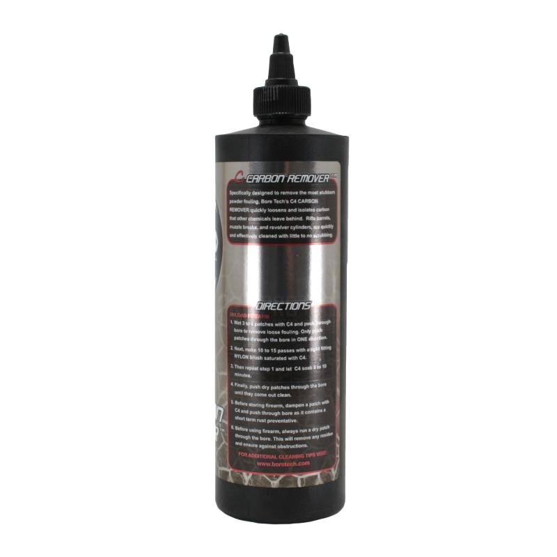 Carbon Remover от нагара, Bore Tech