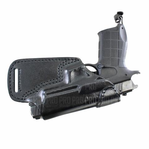 Поясная кобура для Гроза 05, модель №10 Стич Профи