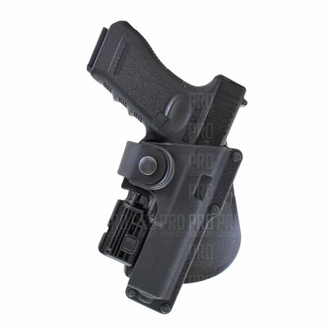 Кобура для Glock 19, EM19, Fobus