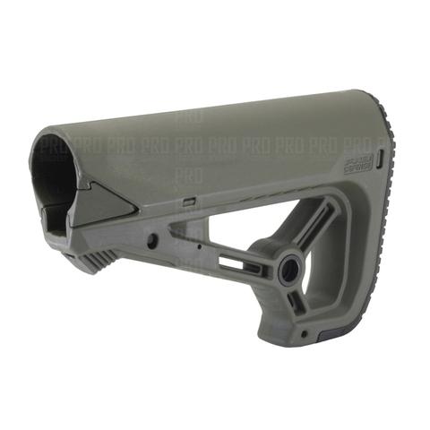 Приклад GL-CORE S от Fab Defense олива