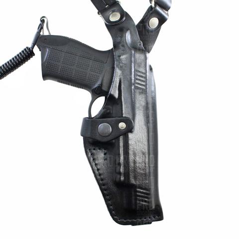 Оперативная кобура для Гроза 05 скрытого ношения, модель №20 Стич Профи