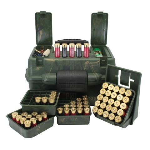 Ящик под патроны 12 калибра SH-100-12-09, MTM