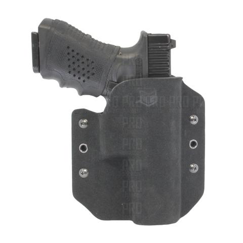 Кобура на Глок кайдекс, Custom Guns
