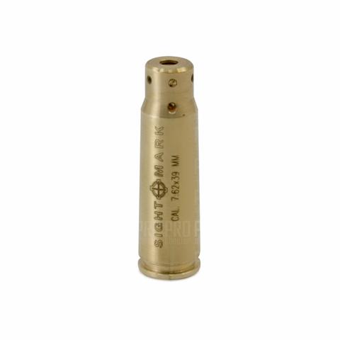 Лазерный патрон 7.62 х39