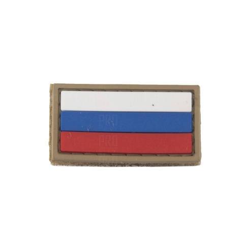 Патч с Флагом России, Stich Profi