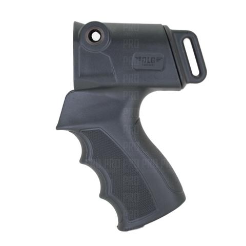 Рукоятка на МР-133 и  МР-153 с заглушкой от DLG Tactical