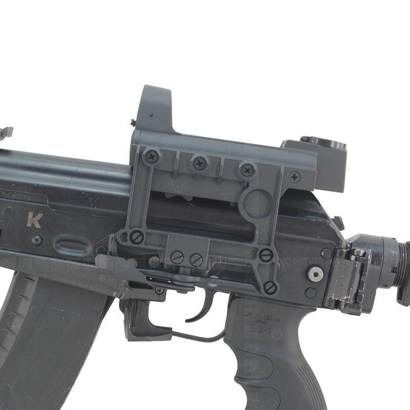 Прицел ЭКП-1С-03 Кобра