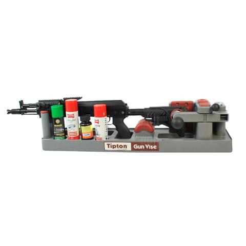 Подставка для чистки оружия Tipton Gun Vise