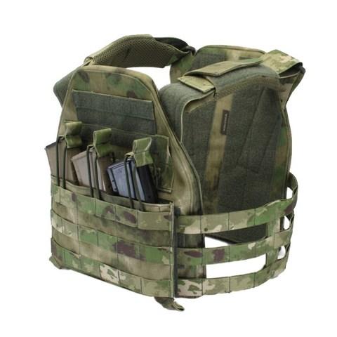 TV-110 Wartech легкая броне-система