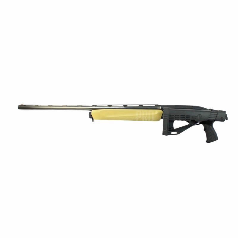 Приклад МР-155, -135 пластик №2, DLG Tactical