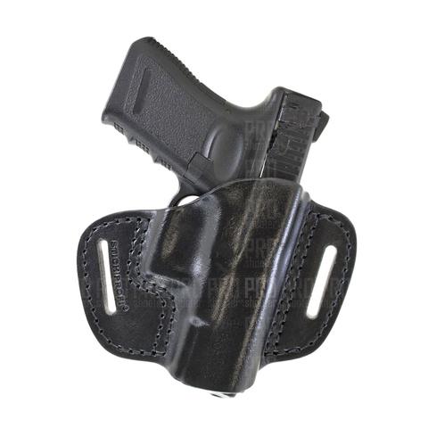 Кобура для Glock 19 поясная, Стич Профи, модель №1