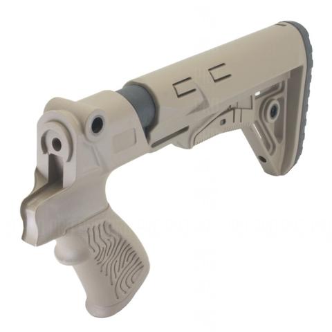 Приклад на Mossberg 590, DLG Tactical