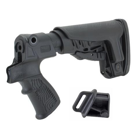 Приклад Mossberg 500, DLG Tactical