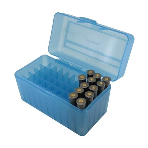 Коробка для патронов 7,62х54, ЦСО Звезда