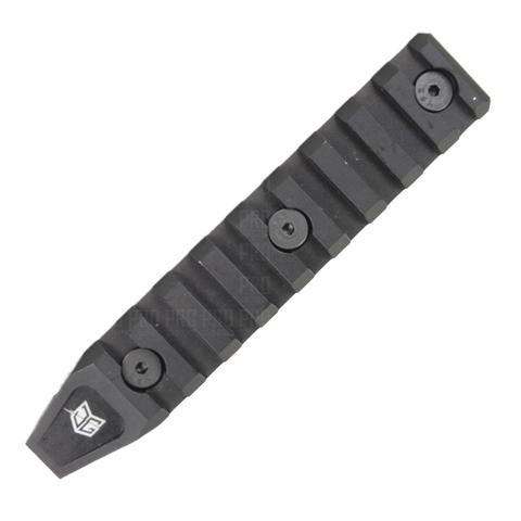 Планка KeyMod на 9 шагов, Custom Guns