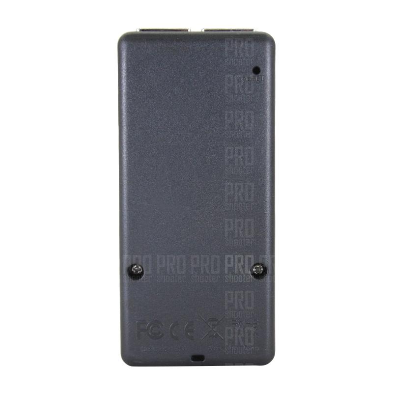 Стрелковый таймер CED 7000, Double Alpha