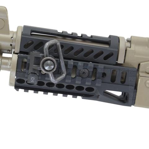 Антабка Дрек на оружии