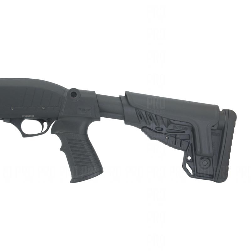 Приклад на Kral, DLG Tactical