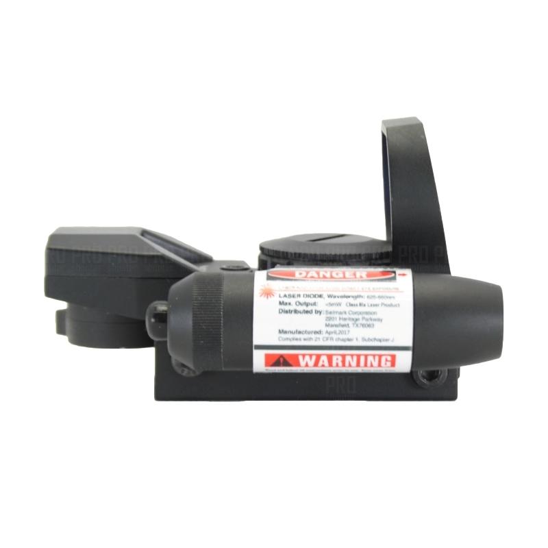 Коллиматорный прицел Sightmark SM13002 dual shot