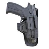 Covert G9, Fab Defense