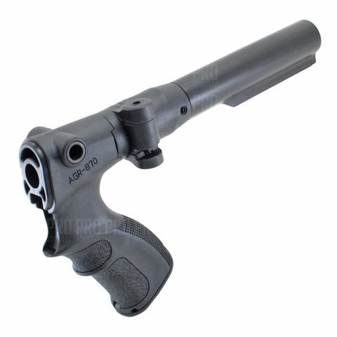 Труба приклада Ремингтон 870, Fab Defense