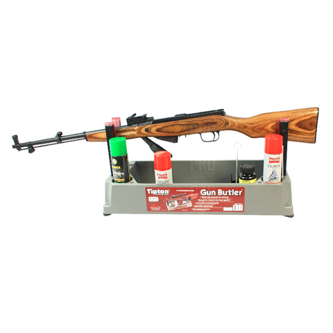 Подставка для чистки оружия Tipton Gun Butler
