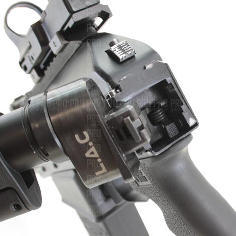 Адаптер телескопического приклада ВПО-205 с завышением, LAC