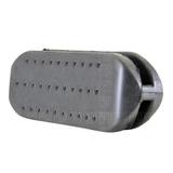 Затыльник на рамочный приклад АК внешний протектор