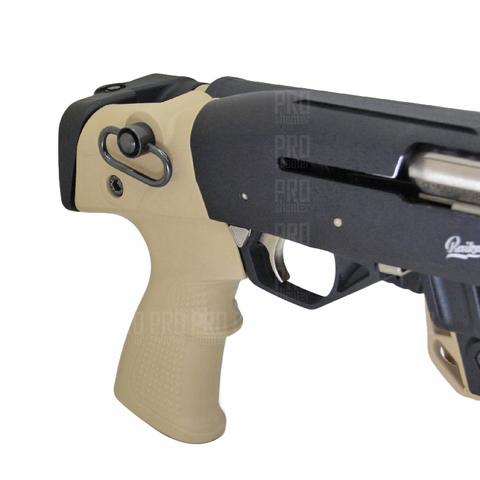Рукоятка на МР-155, DLG Tactical