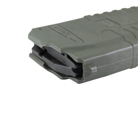 Пластиковый подаватель магазина на Вепрь 223