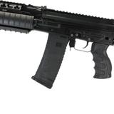 Магазин на Вепрь 223 на оружии