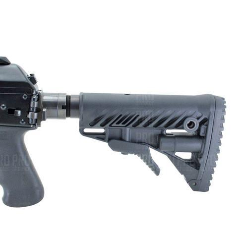 Интеграл-ВПО на оружии
