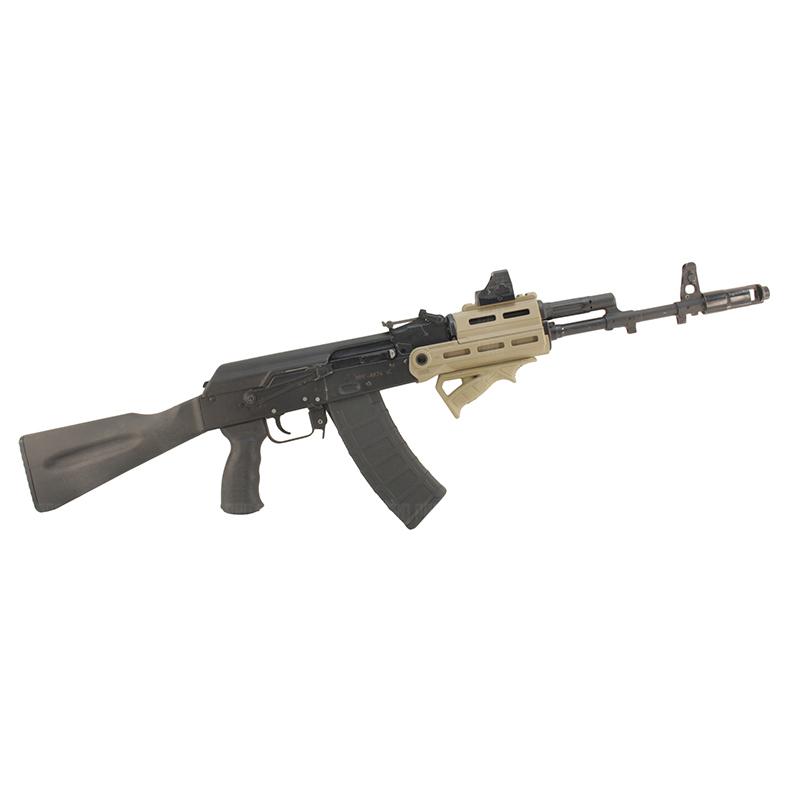 Рукоятка РК-9, Зенит