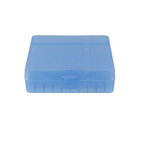 Коробка для хранения патронов калибра 9 мм
