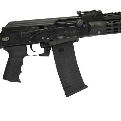 Магазин на Сайгу 223 на оружии