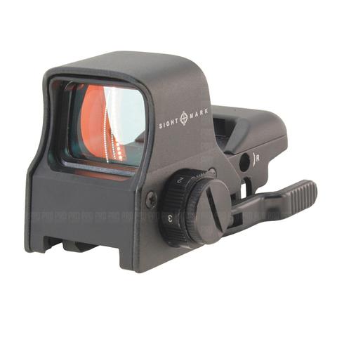 Коллиматорный прицел Sightmark SM14002 ultra shot