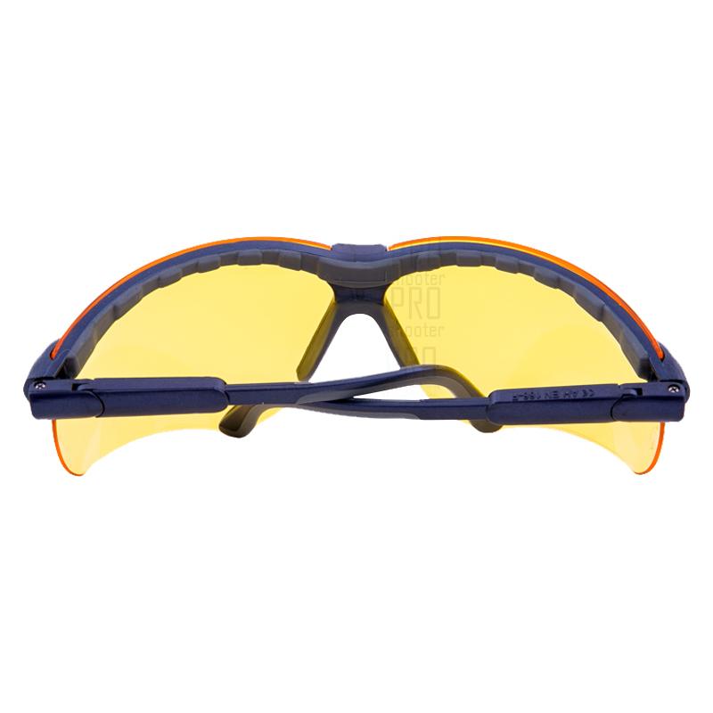 Очки стрелковые ARTILUX Puma, желтые