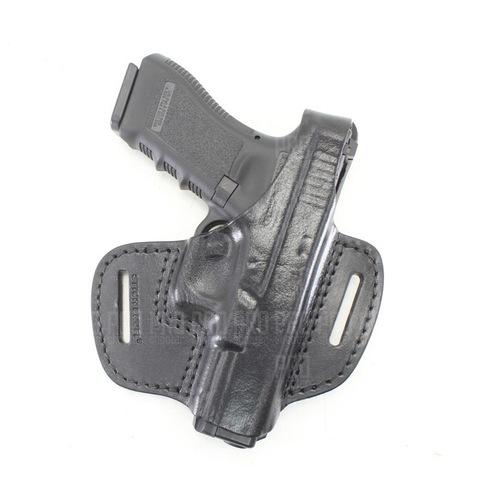 Кобура для Glock 17 поясная, Стич Профи, модель №2
