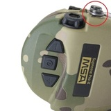 Наушники MSA Supreme PRO-X camo