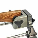 Станок для чистки оружия Lyman Rotating Vise