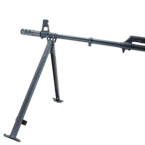 Дульный тормоз-компенсатор для РПК на оружии