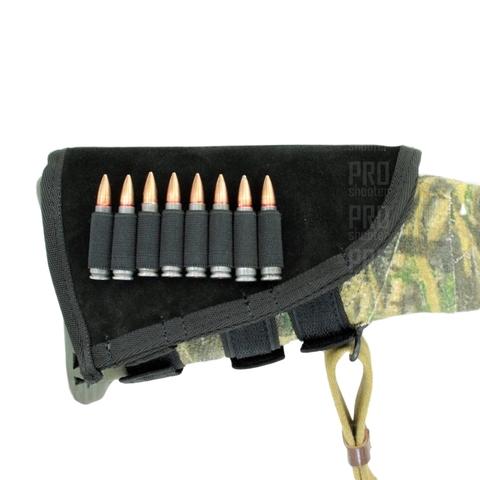 Патронташ для 7,62 калибра на 8 патронов на подщечнике Military Equipment