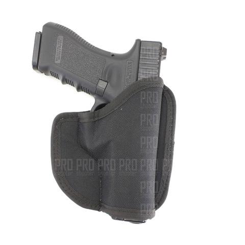 Кобура-вкладыш для Glock 17, Стич Профи