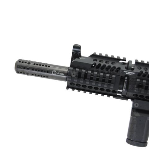 ДТК на АК-103 на оружии, Вектор-7,62