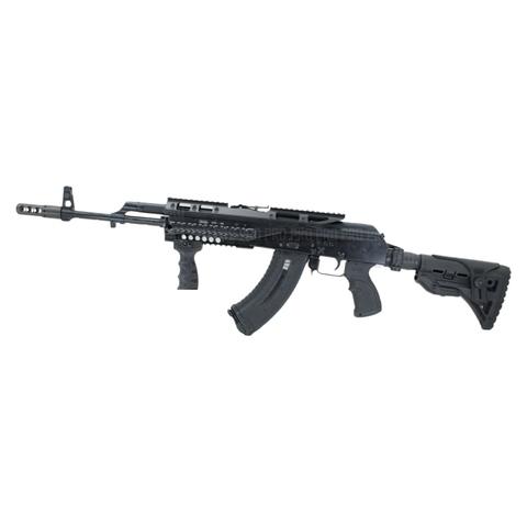 ДТК .366 ТКМ на оружии